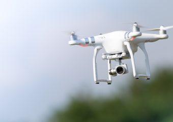 Der ultimative Drohnen Vergleich [August 2019]