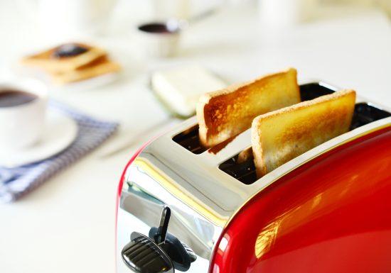 Der große Toaster Vergleich [August 2019]