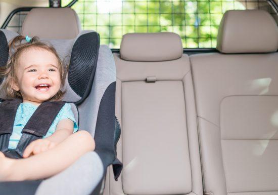 Der ultimative Autokindersitze Vergleich [August 2019]