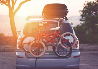 Der ultimative Fahrradträger Vergleich [August 2019]
