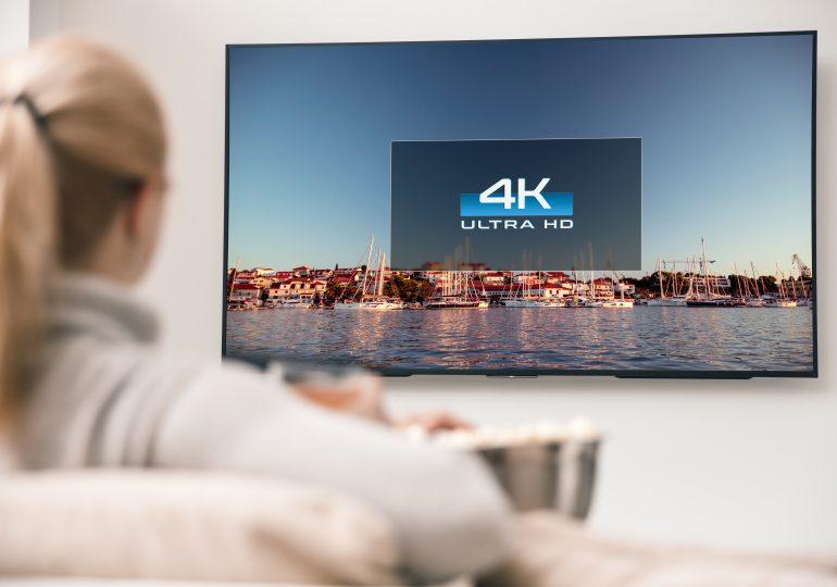 Der beste 65-Zoll-Fernseher Vergleich [August 2019]