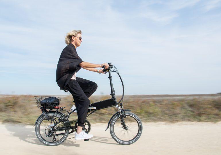 Der ultimative E-Bike Klappräder Vergleich [August 2019]