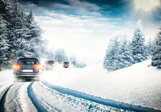 Der ultimative Winterreifen Vergleich [August 2019]