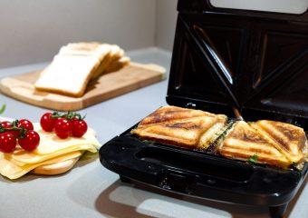 Der große Sandwichmaker Vergleich [August 2019]
