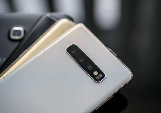 Der große Samsung Galaxy Vergleich [August 2019]