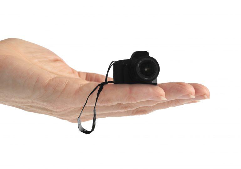 Der beste Mini Kameras Vergleich [August 2019]
