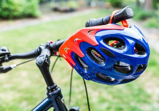 Der große Fahrradhelme Vergleich [August 2019]