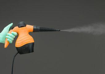 Der beste Dampfreiniger Vergleich [August 2019]