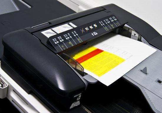 Der große Farblaserdrucker Vergleich [August 2019]