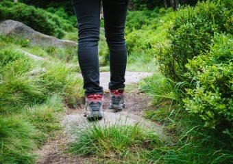 Der großartige Damen-Wanderschuhe Vergleich [Oktober 2019]