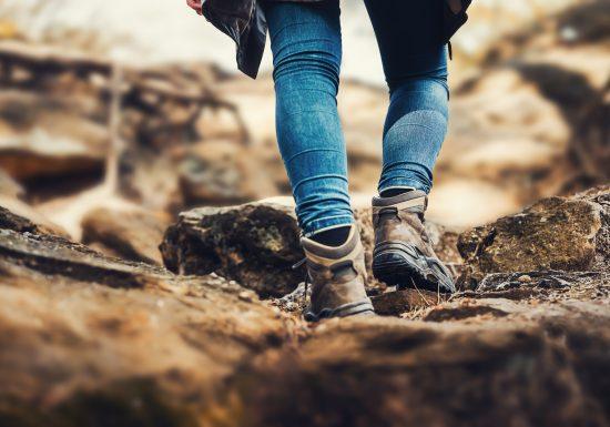 Der ultimative Bergschuhe für Damen Vergleich [Oktober 2019]
