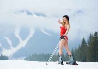 Der großartige Damen Ski-Unterwäsche Vergleich [Oktober 2019]