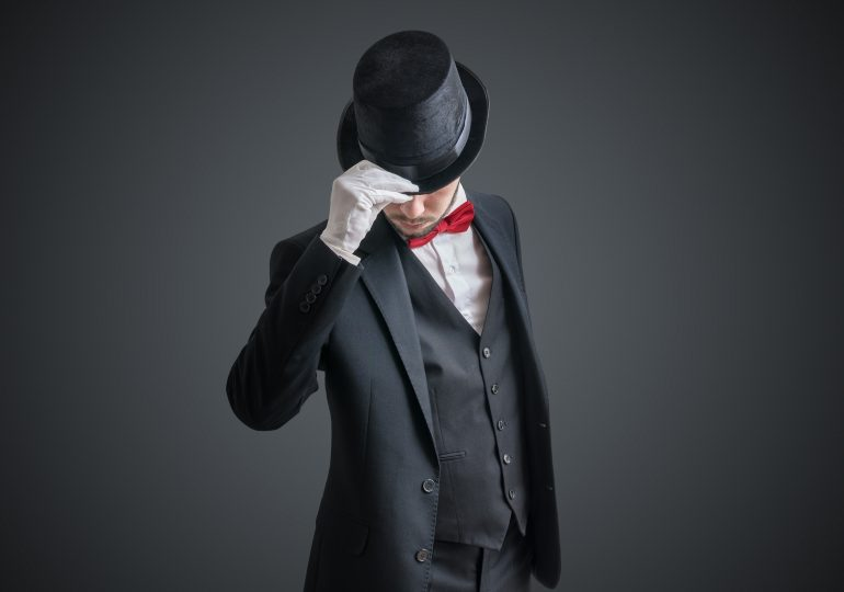 Der große Herren-Hut Vergleich [Oktober 2019]
