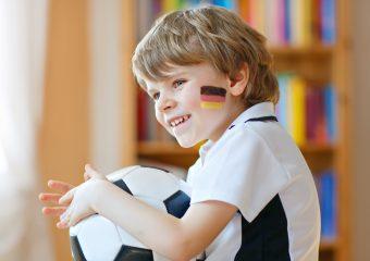 Der große Kinder-Deutschland-Trikot Vergleich [Oktober 2019]