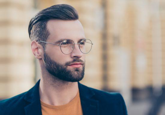 Der beste Herrenbrillen Vergleich [Oktober 2019]