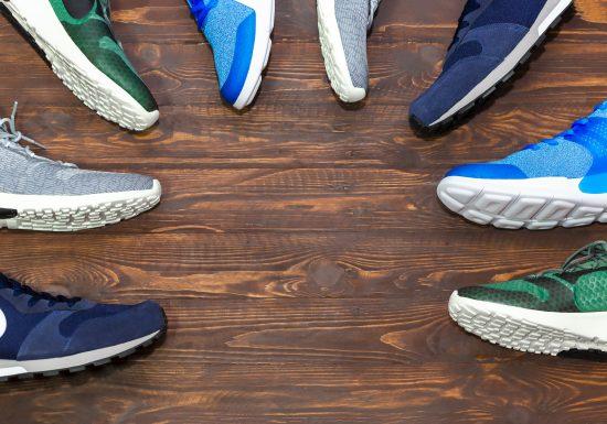 Der beste Nike-Laufschuh Vergleich [Oktober 2019]