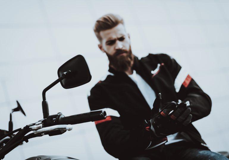 Der beste Herren-Motorradjacke Vergleich [Oktober 2019]