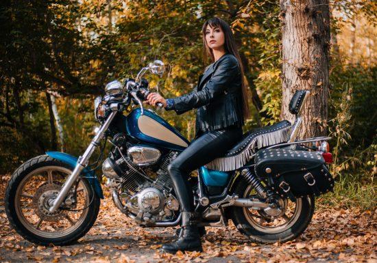 Der großartige Motorradhosen für Damen Vergleich [Oktober 2019]