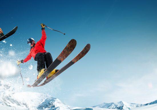 Der beste Ski-Unterwäsche Herren Vergleich [Oktober 2019]
