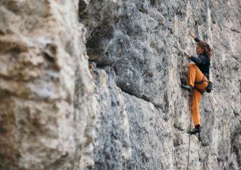 Der ultimative Herren-Kletterhose Vergleich [Oktober 2019]