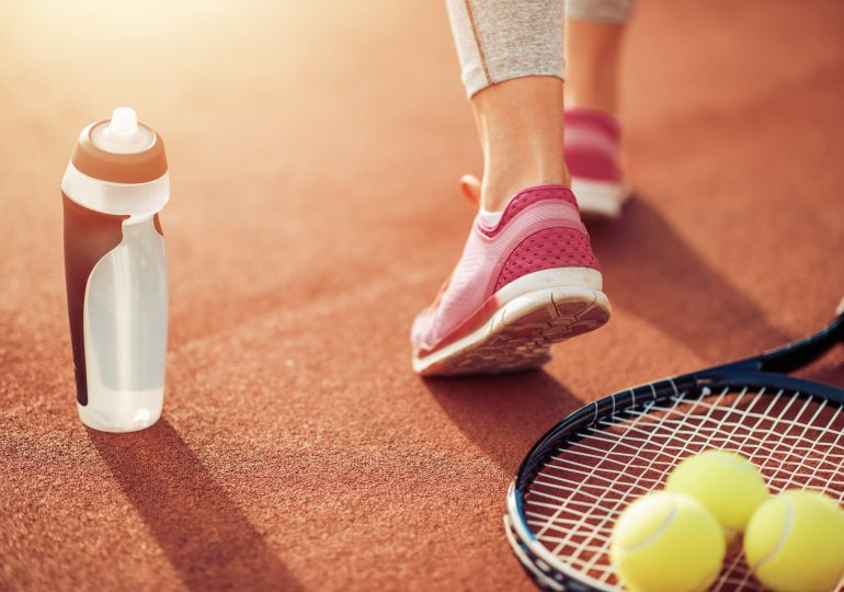Der beste Damen Tennisschuhe Vergleich [Oktober 2019]