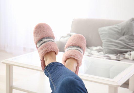 Der ultimative Damen-Hausschuhe Vergleich [Oktober 2019]