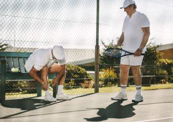 Der beste Herren Tennisschuhe Vergleich [Oktober 2019]