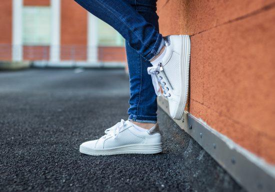 Der ultimative Sneaker Vergleich [Oktober 2019]