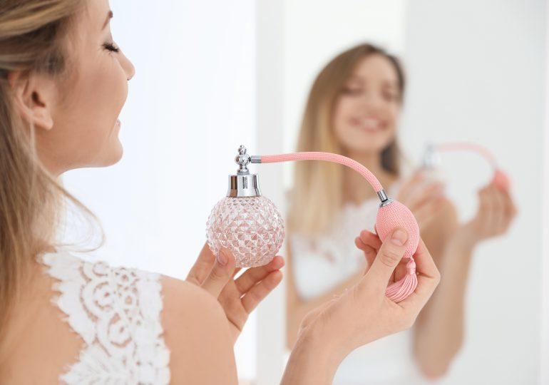 Der großartige Damen-Parfum Vergleich [Oktober 2019]