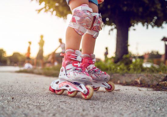 Der großartige Kinder-Inline-Skates Vergleich [Oktober 2019]