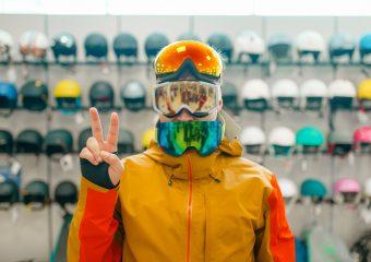 Der großartige Skijacken Vergleich [Oktober 2019]