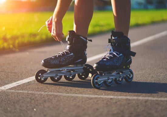 Der große Herren-Inline-Skates Vergleich [Oktober 2019]