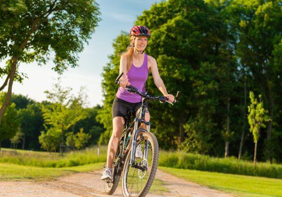 Der ultimative Fahrradbekleidung für Damen Vergleich [Oktober 2019]