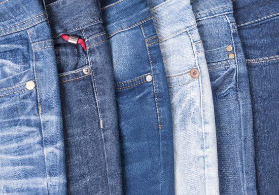 Der großartige Levis-Jeans Vergleich [Oktober 2019]